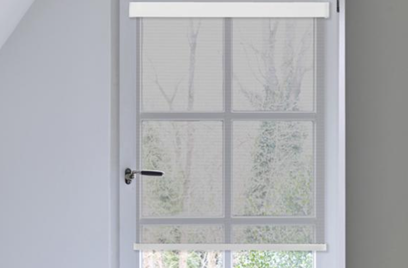 Roller Blinds -Light Filtering