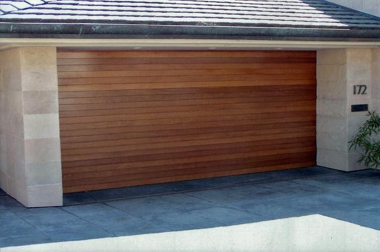 Modern Steel Security Doors