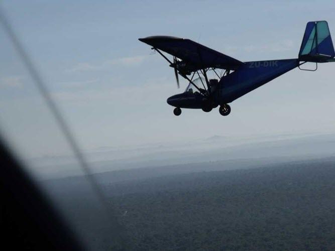 Leading Edge Flight School