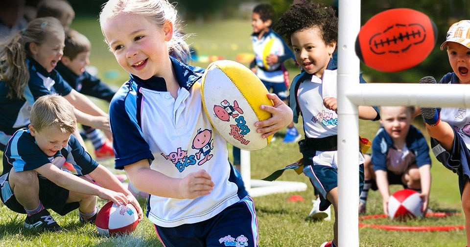 Rugbytots Lowveld