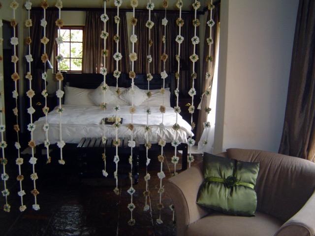 Swainson Luxury Suite