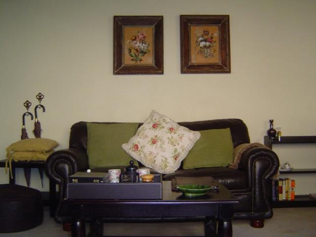 Tambourine Luxury Suite