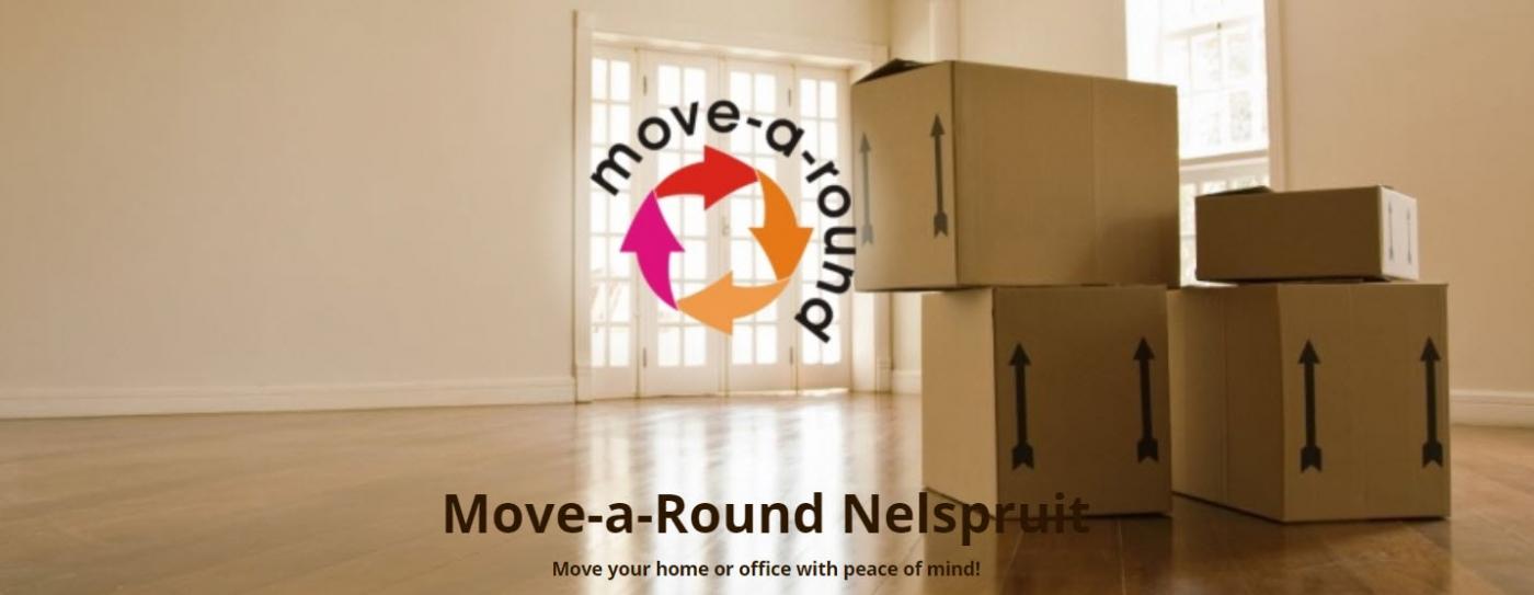 Move-A-Round