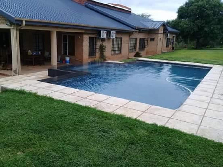 Pool Creations