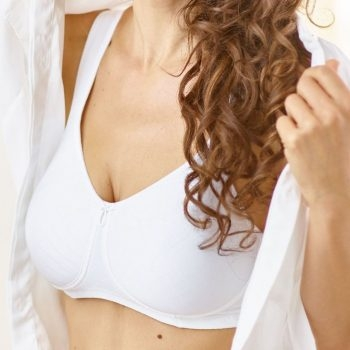 Julie by Silima – Padded Post Mastectomy Bra