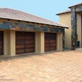 Rustic Security Doors