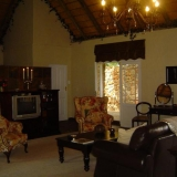 Carmine Luxury Suite
