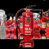 Ebennezar Fire Extinguishers & Systems