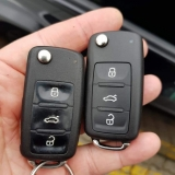 Vehicle Key Casings