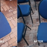 Before & After Chairs
