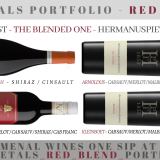 Red Blend 3