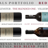 Red Blend 2