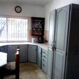 Living Waters Accommodation Kitchen