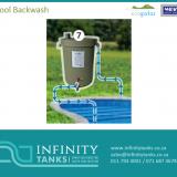 Pool Backwash