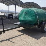 500L Water Tanker