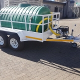 S.A.B.S approved Trailer Manufacturers