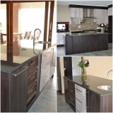Impact Kitchen with lots of drawers Risna Pretoria