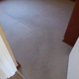 Carpet Cleaning Before 2