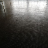 Floor - TIle Cleaning After