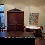 Communal Dining Room