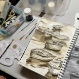 Roos Art Studio
