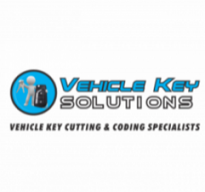 Vehicle Key Solutions and Locksmith Service.