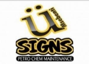 U-Signs