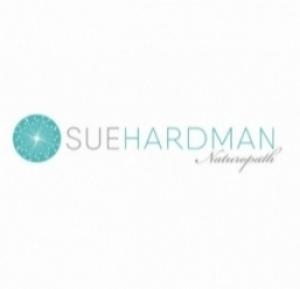Sue Hardman - Naturopath & Herbalist