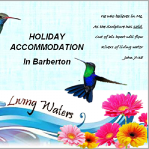 Living Waters Accommodation