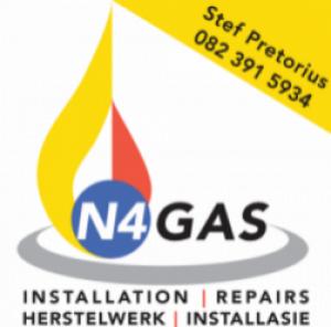 N4 Gas Installer