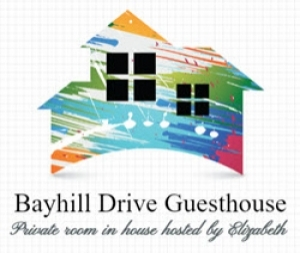 Bayhill Drive Guesthouse