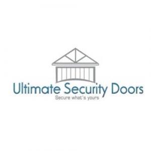 Ultimate Security Doors (Nelspruit)