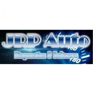 JRP Auto Diagnostics & Software