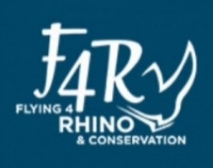 Flying for Rhino and Conservation