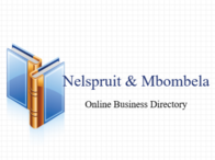 Nelspruit Mbombela Business Directory
